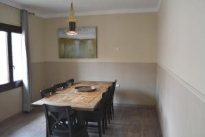 Suite Home Sagrada Familia, Апартаменты  Барселона - big - 79