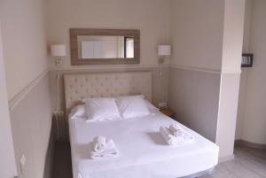 Suite Home Sagrada Familia, Апартаменты  Барселона - big - 81
