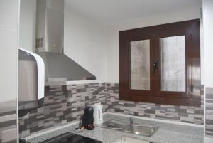 Suite Home Sagrada Familia, Апартаменты  Барселона - big - 84