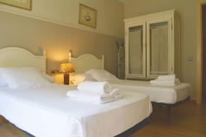 Suite Home Sagrada Familia, Апартаменты  Барселона - big - 67