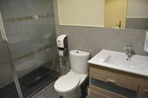 Suite Home Sagrada Familia, Апартаменты  Барселона - big - 75