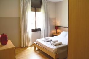 Suite Home Sagrada Familia, Apartmány  Barcelona - big - 39