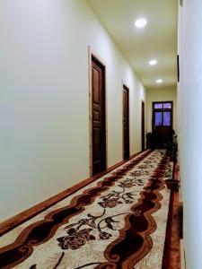 Narine Guest House, Affittacamere  Garni - big - 6