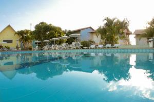 Caruaru Park Hotel, Chaty  Caruaru - big - 68
