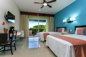 Koox Siglo 21 Corporate Aparthotel, Aparthotely  Mérida - big - 2