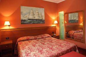 Hotel Riz B.B, Hotely  San Genesio ed Uniti - big - 27