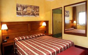 Hotel Riz B.B, Hotely  San Genesio ed Uniti - big - 26