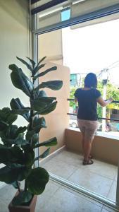 Apartamento Regina #2, Апартаменты  Пуэрто-Эскондидо - big - 21
