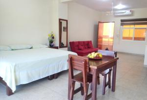 Apartamento Regina #3, Apartments  Puerto Escondido - big - 12
