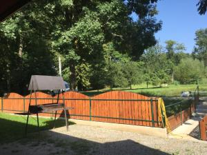 Rybvelvet, Prázdninové domy  Skořenice - big - 72