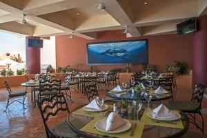Club Regina, Los Cabos, Отели  Сан-Хосе-дель-Кабо - big - 38