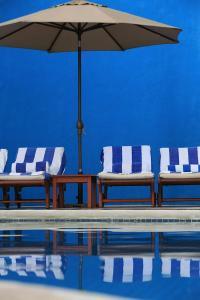 Club Regina, Los Cabos, Отели  Сан-Хосе-дель-Кабо - big - 47