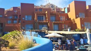 Club Regina, Los Cabos, Отели  Сан-Хосе-дель-Кабо - big - 49