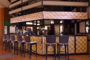 Club Regina, Los Cabos, Отели  Сан-Хосе-дель-Кабо - big - 39