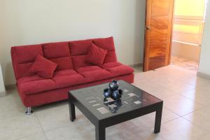 Apartamento Regina #3, Apartments  Puerto Escondido - big - 14