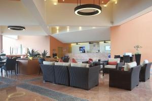 Club Regina, Los Cabos, Отели  Сан-Хосе-дель-Кабо - big - 24