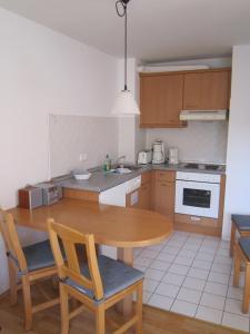 Haus Strandperle, Апартаменты  Цинновиц (Остзебад) - big - 21