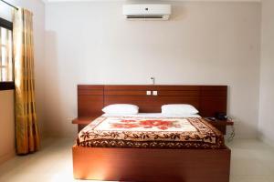 Hotel Mirambeau, Отели  Ломе - big - 22