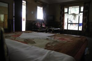 Vamoosetrail Darap, Resorts  Pelling - big - 3