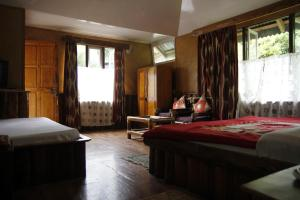 Vamoosetrail Darap, Resorts  Pelling - big - 8