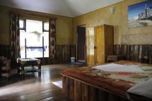 Vamoosetrail Darap, Resorts  Pelling - big - 9