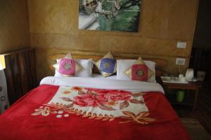 Vamoosetrail Darap, Resorts  Pelling - big - 11
