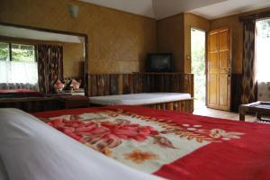 Vamoosetrail Darap, Resorts  Pelling - big - 14