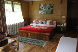 Vamoosetrail Darap, Resorts  Pelling - big - 27