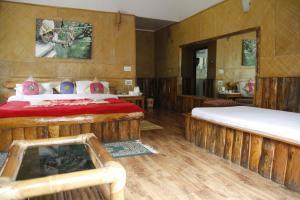 Vamoosetrail Darap, Resorts  Pelling - big - 28