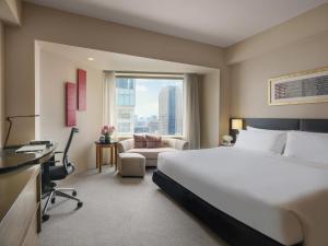 ANA InterContinental Tokyo, Hotels  Tokyo - big - 35