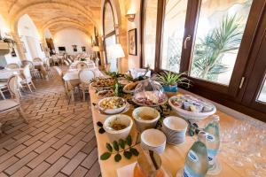 Masseria Ruri Pulcra, Hotel  Patù - big - 54