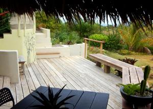 Sustainable Tropical Lodge