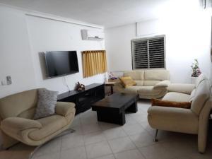 Zimmer Dora, Penziony  Neve Zohar - big - 26