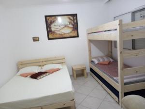 Zimmer Dora, Penziony  Neve Zohar - big - 2