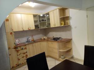 Zimmer Dora, Penziony  Neve Zohar - big - 16
