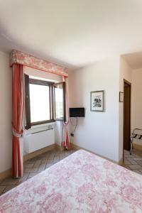 Masseria Ruri Pulcra, Hotel  Patù - big - 43