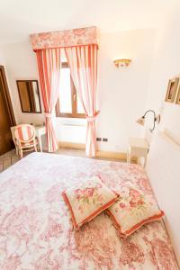 Masseria Ruri Pulcra, Hotel  Patù - big - 45