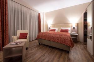 Hotel Marktkieker, Hotely  Großburgwedel - big - 28