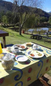 Wilgewandel Holiday Farm & Day Restaurant, Bed & Breakfasts  Oudtshoorn - big - 70