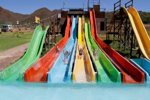 Wilgewandel Holiday Farm & Day Restaurant, Bed & Breakfasts  Oudtshoorn - big - 69