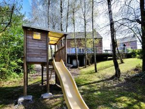 Ilona, Dovolenkové domy  Barvaux - big - 55
