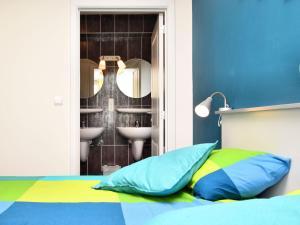 Ilona, Dovolenkové domy  Barvaux - big - 72