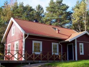 Four-Bedroom Holiday home in Fjällbacka 1, Ferienhäuser  Fjällbacka - big - 3