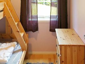Four-Bedroom Holiday home in Fjällbacka 1, Ferienhäuser  Fjällbacka - big - 4