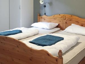 Four-Bedroom Holiday home in Fjällbacka 1, Ferienhäuser  Fjällbacka - big - 7