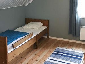 Four-Bedroom Holiday home in Fjällbacka 1, Ferienhäuser  Fjällbacka - big - 9