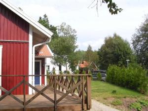 Four-Bedroom Holiday home in Fjällbacka 1, Ferienhäuser  Fjällbacka - big - 17