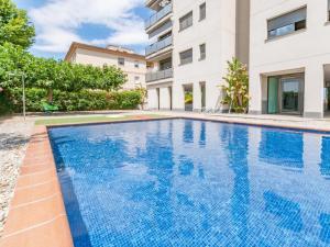 Bon Relax Flat 2, Apartments  Sant Pere Pescador - big - 39