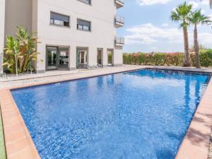 Bon Relax Flat 2, Apartments  Sant Pere Pescador - big - 35