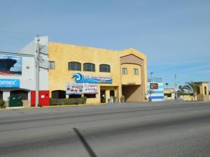 Hotel Lluvia Del Mar, Отели  Пуэрто-Пеньяско - big - 20